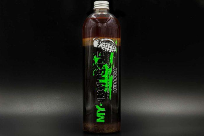 Hellfish Liquid My Baits1 S