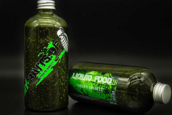 liquid neu