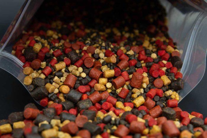 micro pellet mix dropzone 2