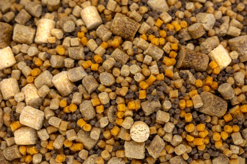 Sweet Betaine Pellets